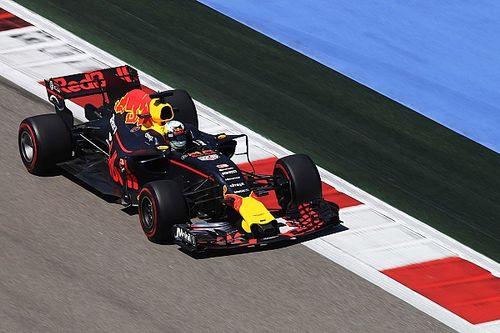 Red Bull Racing: Keine Chance gegen Ferrari und Mercedes in Sochi