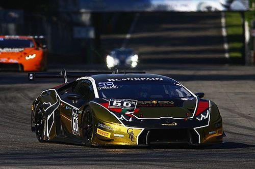 Il Raton Racing in pista al Paul Ricard per la 1000 km nel BES