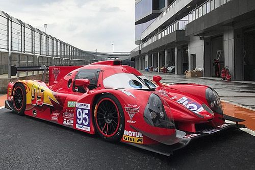 Craft-Bamboo Racing sets sights on inaugural FRD LMP3 Series victory