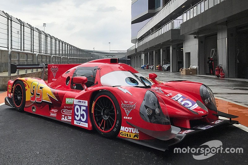 Craft-Bamboo Racing sets sights on inaugural FRD LMP3 Series victory