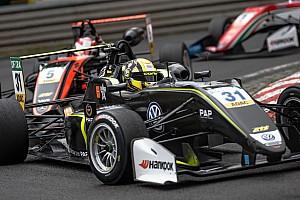 F3 Europe Relato da corrida Norris e Daruvala fecham Norisring na frente; Piquet é 6º