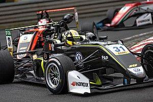 Norris e Daruvala fecham Norisring na frente; Piquet é 6º