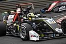 Евро Ф3 Норрис вырвал у Арона победу во второй гонке Ф3 на «Норисринге»