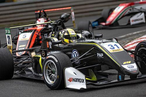 Lando Norris remonta y gana la segunda carrera en Norisring