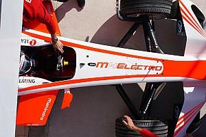 Formula E Noticias de última hora Mahindra correrá su nuevo coche de Fórmula E en Goodwood
