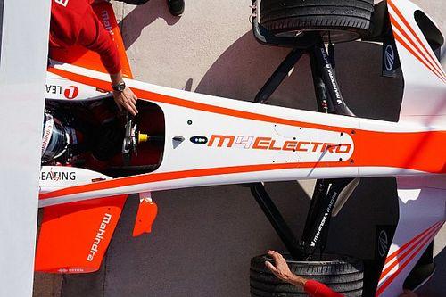 Хайдфельд попробует побить свой рекорд Гудвуда на машине Формулы Е
