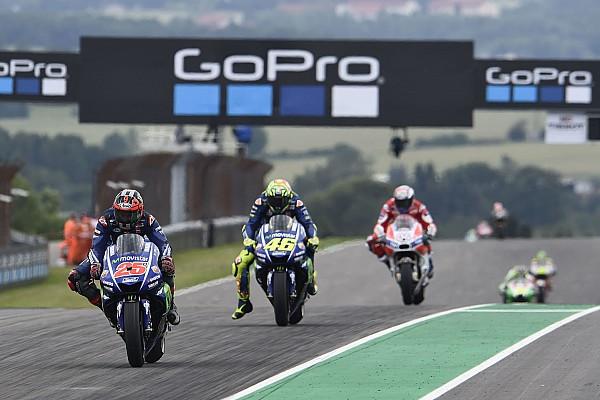 MotoGP Vinales: Kayıplarım yüzünden