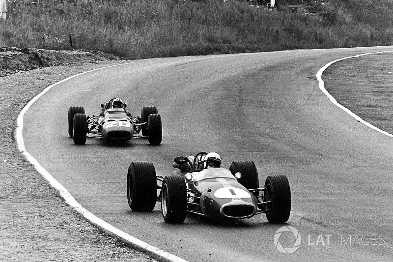 Brabham documentary makers looking for lost footage