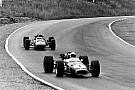 Le documentaire sur Brabham à la recherche d'archives inédites