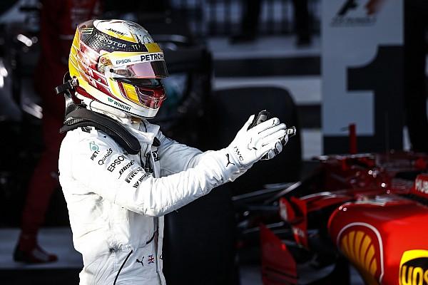 Formula 1 Allison, eski takımı Ferrari'yi tebrik etti