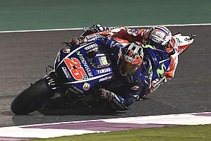 Vinales: Yamaha is having