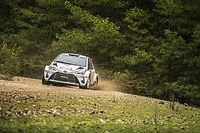 Australian Rally Championship locks in return