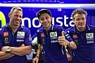 Rossi lolos tes medis MotoGP Aragon