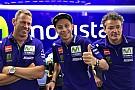 MotoGP Rossi gemotiveerd: