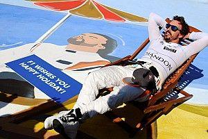 Ce que nous a appris le Grand Prix de Hongrie