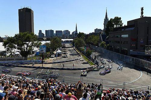 La nueva alcaldesa de Montreal quiere reubicar el ePrix
