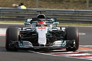 Formel 1 News F1 2018: FIA arbeitet weiter am Design des Cockpitschutzes Halo