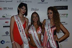 Bridgestone Challenge: ecco Miss Race Champions Challenge 2017
