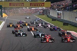 Прямая речь: Гран При Венгрии словами гонщиков