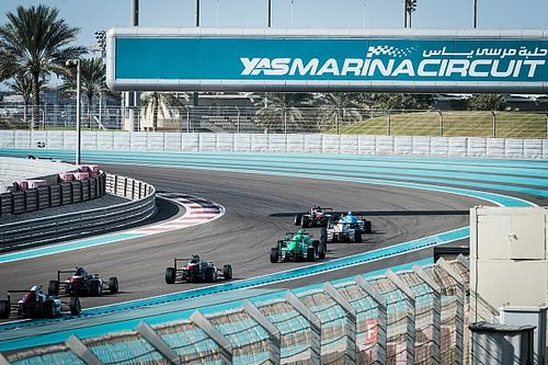 فورمولا 4 الإماراتية: انطلاق الموسم الثاني بالتزامن مع سباق الخليج 12 ساعة في أبوظبي