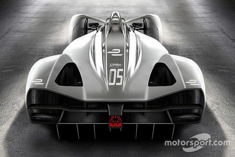 Season five Formula E battery completes first race simulation