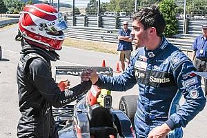Other open wheel Últimas notícias Pedro Piquet é 4º e conquista vice na Toyota Racing Series