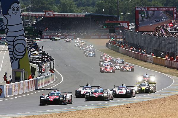 Le Mans Noticias Motorsport.com El WEC FIA World desvela los resultados de la Encuesta Global de Aficionados