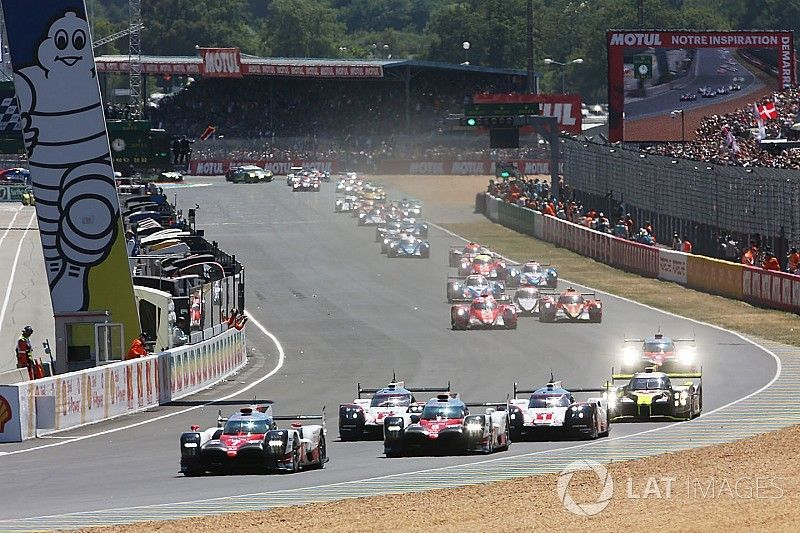 В новом сезоне WEC пройдут два «Ле-Мана» и гонка в Себринге