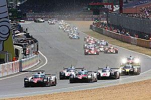 24h Le Mans 2017: Das Rennergebnis in Bildern