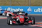 F3-Euro Ilott gana la 2ª carrera de Hungría