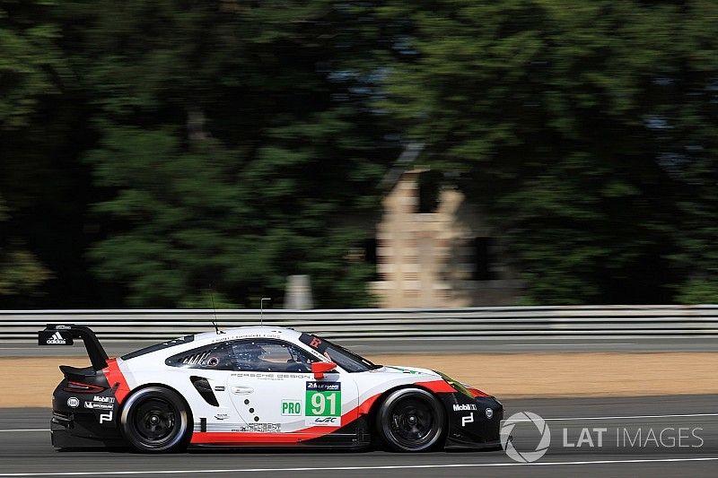 Porsche: Stoppen met LMP1 belangrijk voor uitbreiding GT-programma