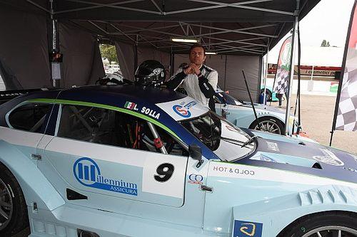 Leonardo Solla vince gara 1 a Monza per soli 3 millesimi su Segù