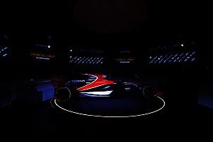 Формула 1 Портрет Галерея: McLaren MCL32 у деталях