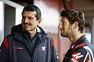 Formula 1 Steiner: Hanya kami yang mengenal Grosjean