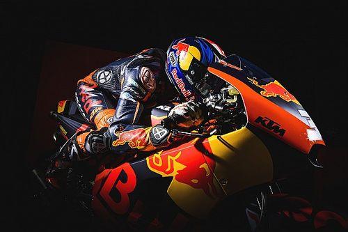 """""""Encore 20% à gagner"""" avec la KTM RC16, d'après Bradley Smith"""