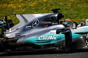 【F1】ロス・ブラウン「シャークフィン&Tウイングに対処しなければ」