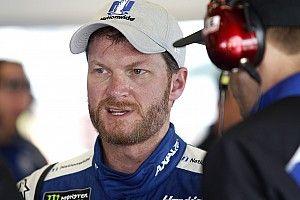 "Despite mid-race wreck, Dale Jr. felt Daytona ""was a new beginning"""
