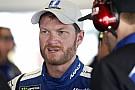 NASCAR Cup Despite mid-race wreck, Dale Jr. felt Daytona