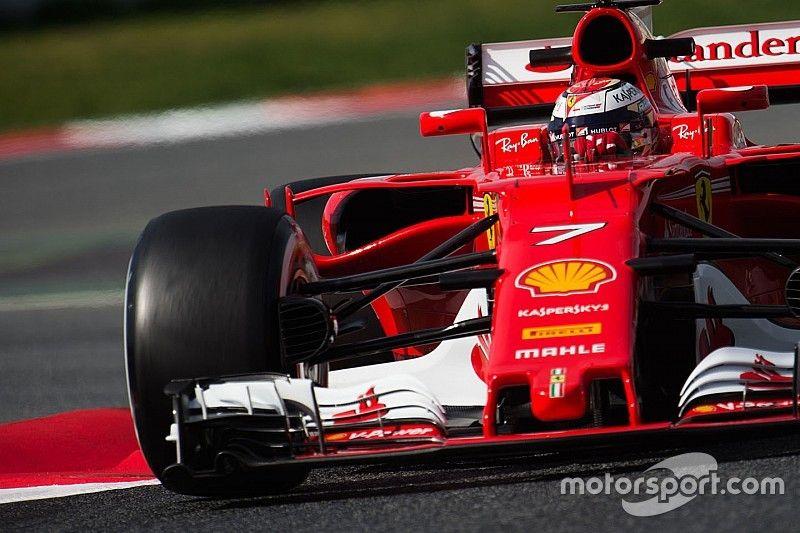 Ferrari arrebata a Mercedes el liderato y McLaren sólo llega a 40 vueltas