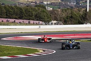La FIA advierte a los equipos de F1 sobre las suspensiones