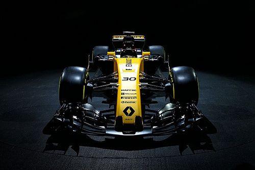 So stellt sich Nico Hülkenberg seine 1. F1-Saison bei Renault vor