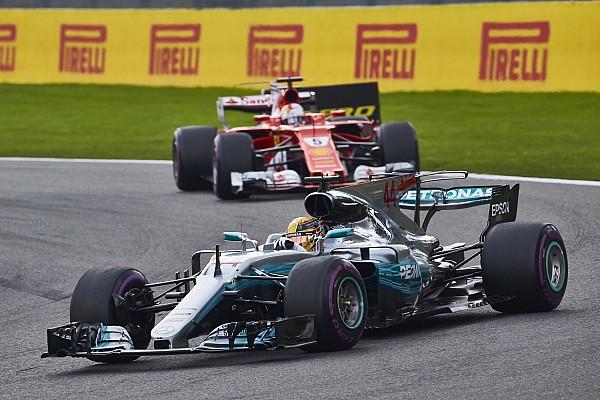 Формула 1 Технический анализ: новое масло в огонь битвы Mercedes и Ferrari