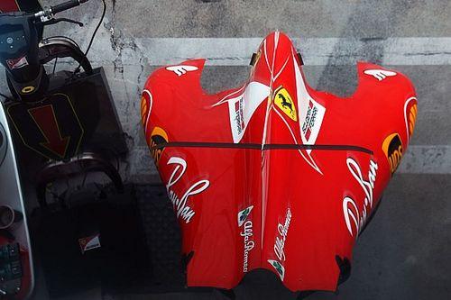Ferrari: non omologa il motore 4 a Monza, perché pompa più olio col 3