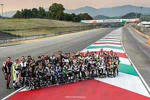 Dream Cup da record al Mugello per il motociclismo paralimpico