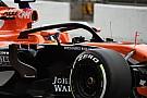 McLaren: Команди намагатимуться отримати перевагу за рахунок Halo