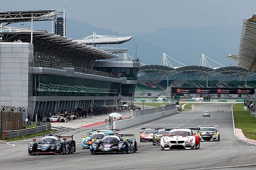 Sprint Cup Round 2: From Le Mans to Sepang!
