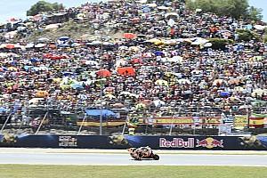MotoGP Artículo especial Las notas del Gran Premio de España