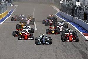 Niki Lauda: Beim GP Spanien beginnt die Formel 1 2017 bei null