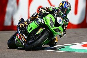 Sofuoglu prolonge avec Kawasaki en World Supersport