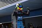 GP3 Lorandi firma con Trident en GP3
